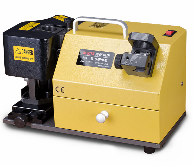 portable end mill grinding machine