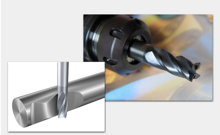china patented end mill grinder