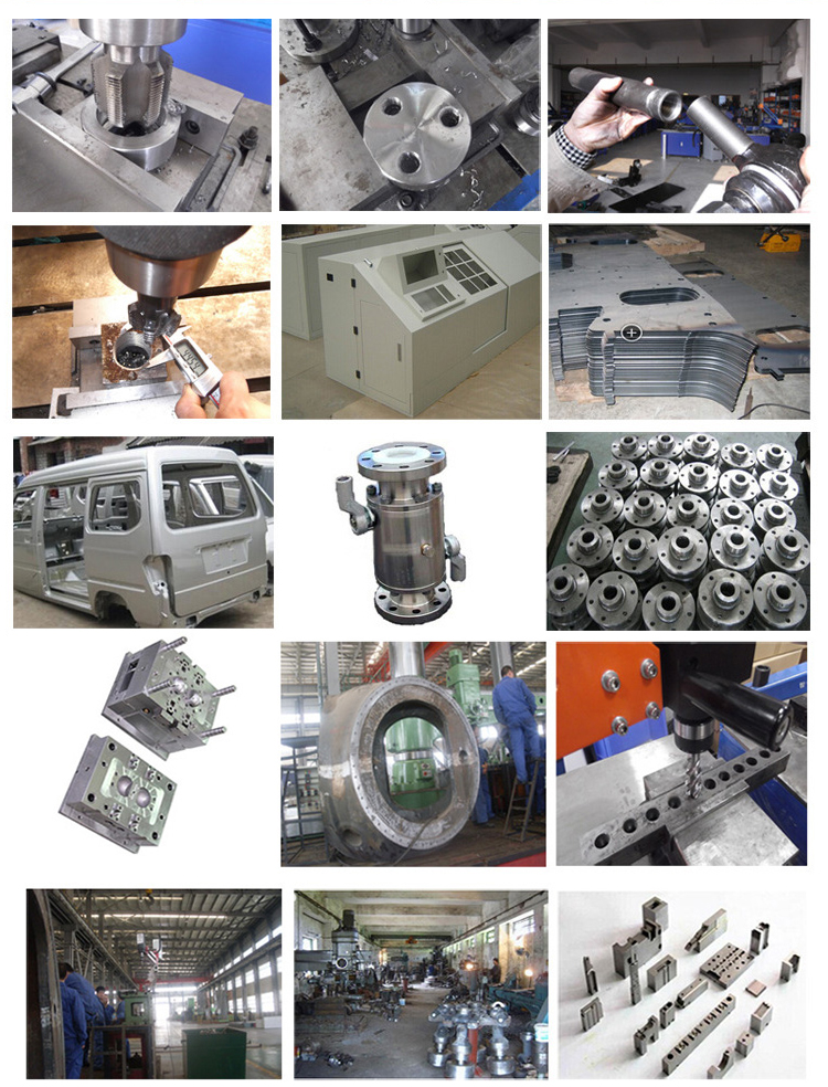 metal tapping machine